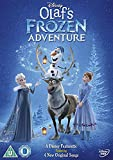 Olaf's Frozen Adventure [DVD]