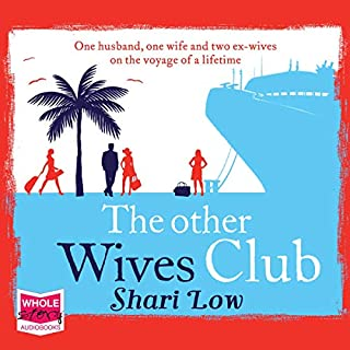 The Other Wives Club audiobook cover art
