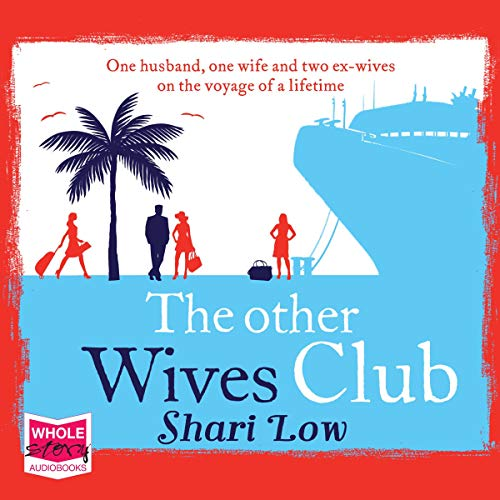 The Other Wives Club cover art