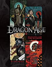 Best dragon age rpg book Reviews