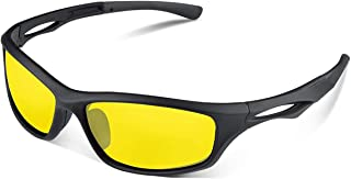 comprar comparacion Skevic Gafas de Sol Hombre Mujer Polarizadas TR90 - Gafas Running, Gafas Ciclismo Hombre Ideales para Deporte, Pesca, MTB,...