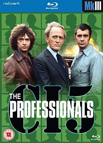 The Professionals: Mk Iii [Edizione: Regno Unito]