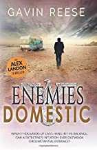 Enemies Domestic (The Enemies Series)