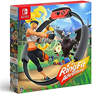 Gamepad Anel Ring Fit Adventure Switch Nintendo