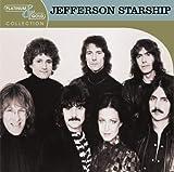 Platinum & Gold Collection von Jefferson Starship