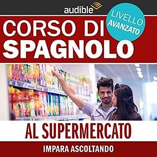 Al supermercato - Impara ascoltando copertina