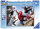 Ravensburger- Marvel Spiderman Mixte, 12694