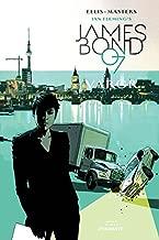 James Bond: Vargr (Issue #2)