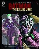 【数量限定生産】バットマン:キリングジョーク ブルーレイ<ジョーカー フィギュア付き>[1000618230][Blu-ray/ブルーレイ]