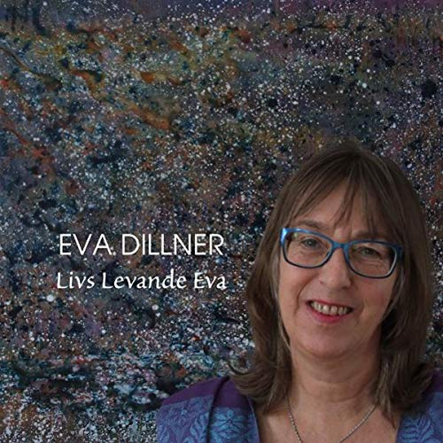 Livs Levande Eva Audiobook By Eva Dillner cover art