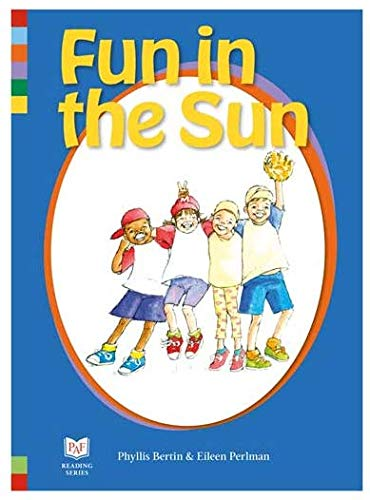 Fun in the Sun Volume 2 PAF Reading Series