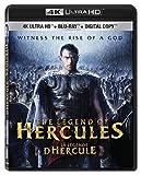 The Legend of Hercules [4K Ultra HD + Blu-ray + Digital Copy] (Bilingual)