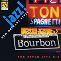 Jazz New Orleans Style by VARIOUS ARTISTS (1995-12-14)