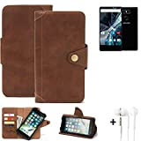 K-S-Trade® Handy Hülle Für Archos Sense 55 S