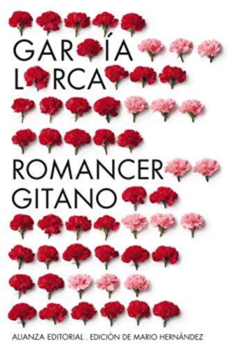 Romancero gitano (1924-1927). Otros romances del teatro (1924-1935) (El libro de bolsillo - Bibliotecas de autor - Biblioteca García Lorca nº 3499)
