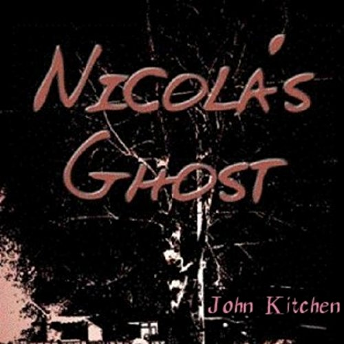 Nicola's Ghost cover art