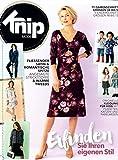 Knip Mode, Ausgabe Herbst/Winter 2017 Hilco