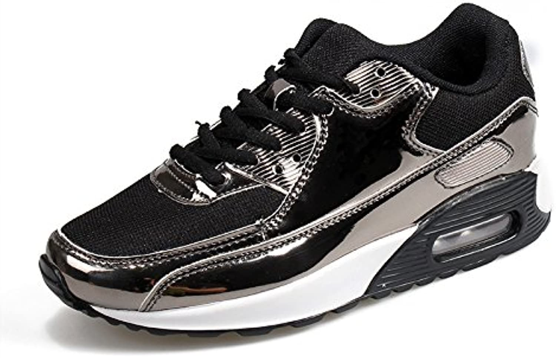 Liuxc sports shoes Autumn fashion casual sports shoes women's shoes air cushion running men's shoes sports running shoes