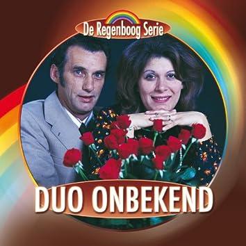 De Regenboog Serie: Duo Onbekend, Vol. 1