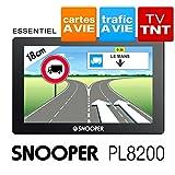 Snooper LKW-Navigation