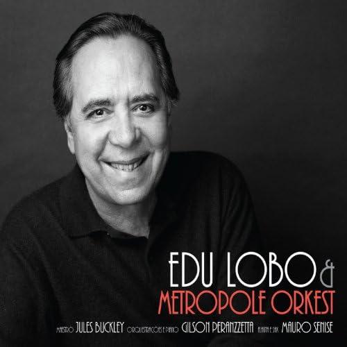 エドゥ・ロボ & メトロポール・オーケストラ