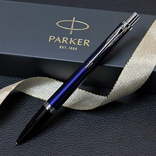 PARKER(パーカー) ボールペン アーバン ナイトスカイブルー CT ボールペン プレゼント (FLA-1975455-BP)
