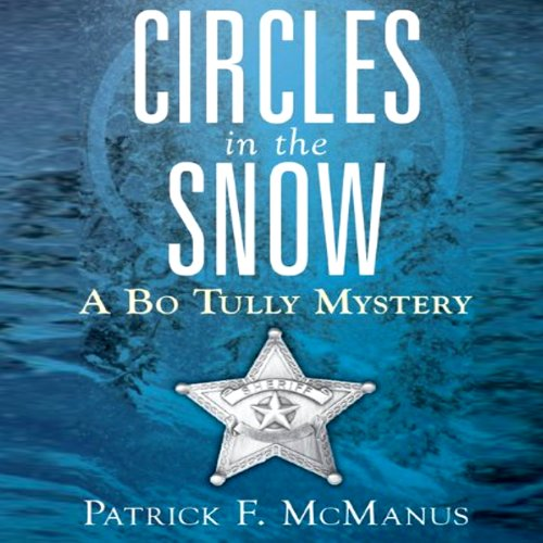 Circles in the Snow cover art