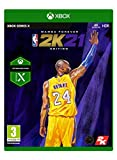 NBA 2K21 -Xbox Series X, Mamba Forever Edition