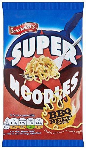 bbq noodle - 4