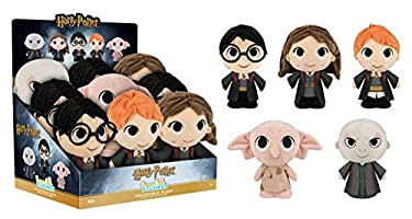 Harry Potter 8-Inch Super Cute Plushies Set of 5