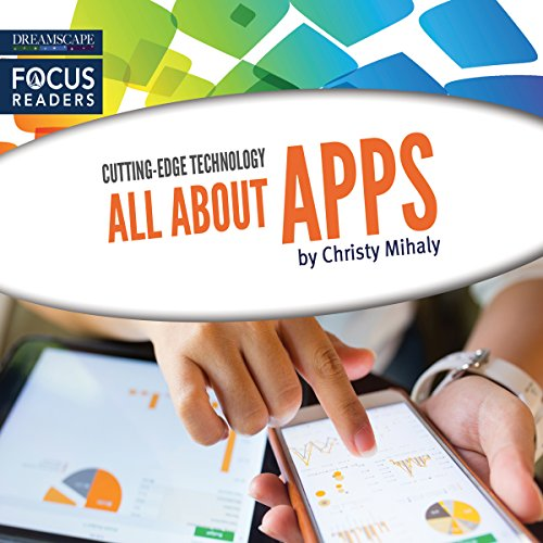 All About Apps copertina