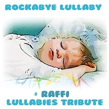 A Raffi Lullabies Tribute
