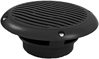 "Furrion 5"" 30 Watts Outdoor Marine Speaker with Mount - Black - FMS5B"
