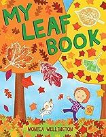 My Leaf Book 0803741413 Book Cover