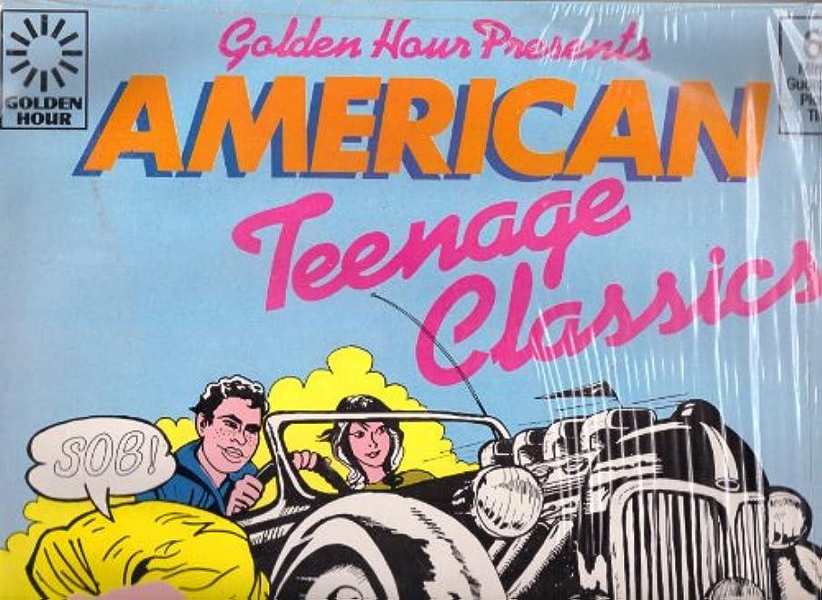 american teenage classics LP
