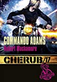 Cherub, Tome 17 - Commando Adams