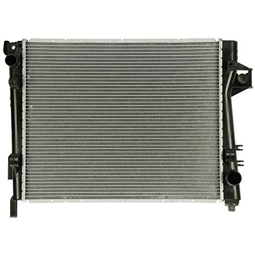 03 dodge ram radiator - 2