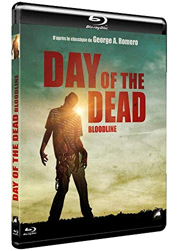 Day of the Dead : Bloodline [Francia] [Blu-ray]