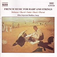 French Music for Harps & Strings by VARIOUS ARTISTS (2001-09-18)