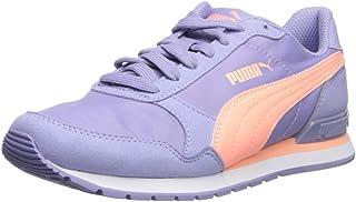 PUMA Unisex-Child Boys Girls St Runner