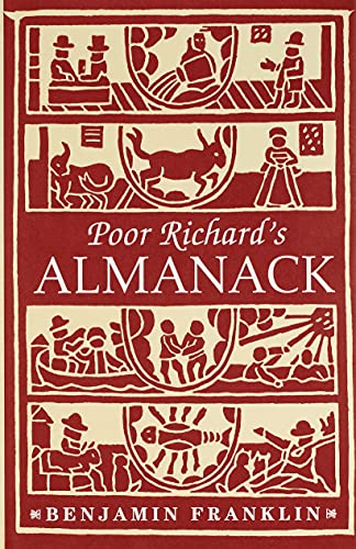 Poor Richards Almanackの詳細を見る