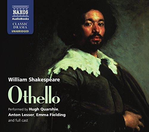 Othello (Classic Literature with Classical Music) (Classic Drama S.)