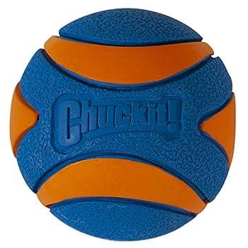 Chuckit Ultra Squeeker Balle à Jouer Couinante pour Chien Taille L