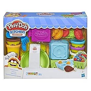 Play Doh - Rainbow Dash Style Salon (Hasbro B0011EU6): Amazon.es: Juguetes y juegos