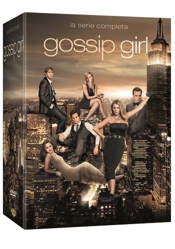 Gossip Girl - Temporadas 1-6 (Import Movie) (European Format -...