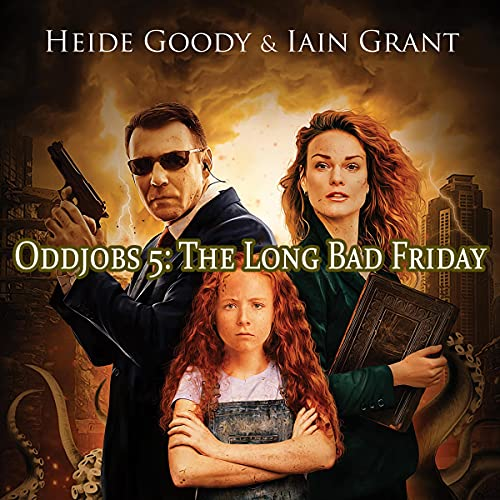 The Long Bad Friday cover art
