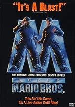 the bros movie
