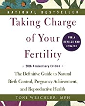 Taking Charge Of Your Fertility: 20th Anniversary Edition (Turtleback School & Library Binding Edition) by Toni Weschler (2015-07-07)