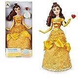 Disney Princess Belle muñeca clásica