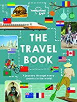 Lonely Planet Kids Travel Book 1 [AU]